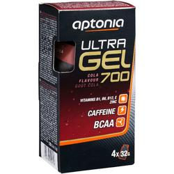 Energiegel Ultra Gel 700 cola 4x 32g