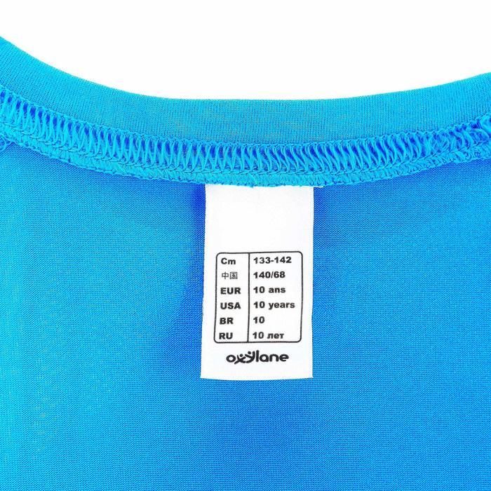 T-Shirt de randonnée garçon Hike 100 - 839749