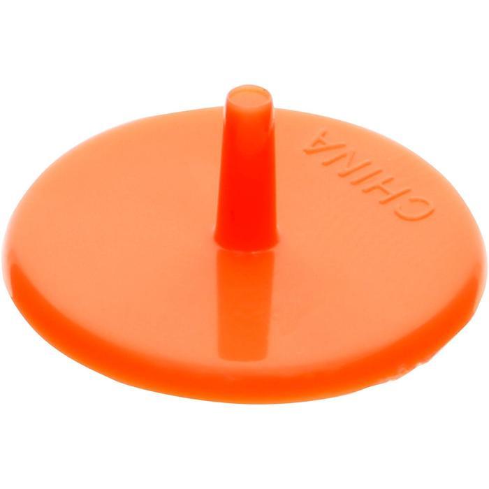 12入塑膠球標