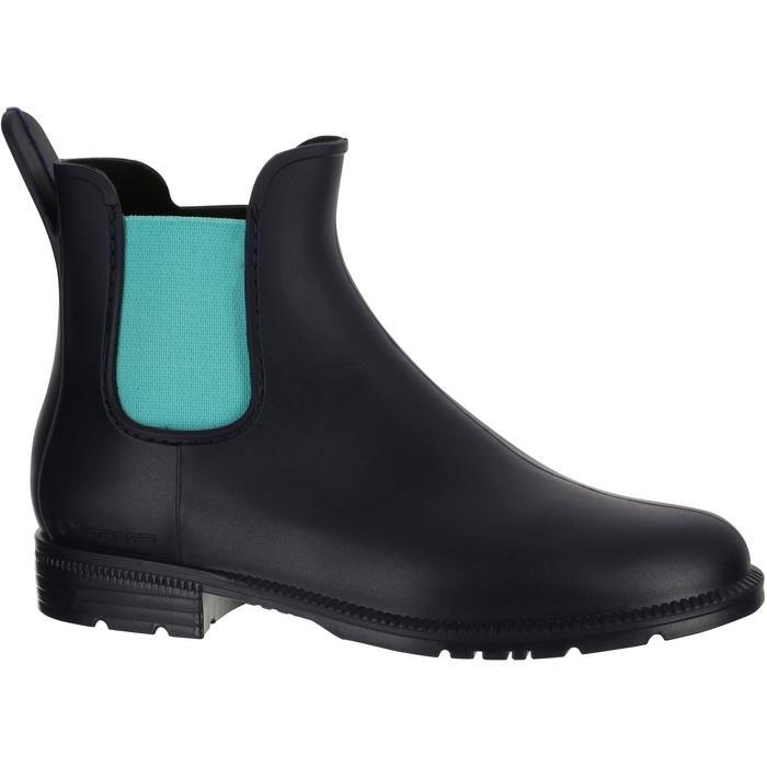 Boots équitation enfant SCHOOLING 300 - 840195