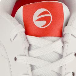 Spikeless 100 女款高爾夫球鞋 - 白色