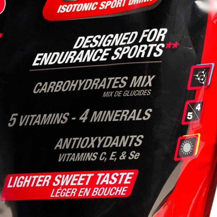 Boisson isotonique poudre ISO+ fraise cerise 2kg - 840383