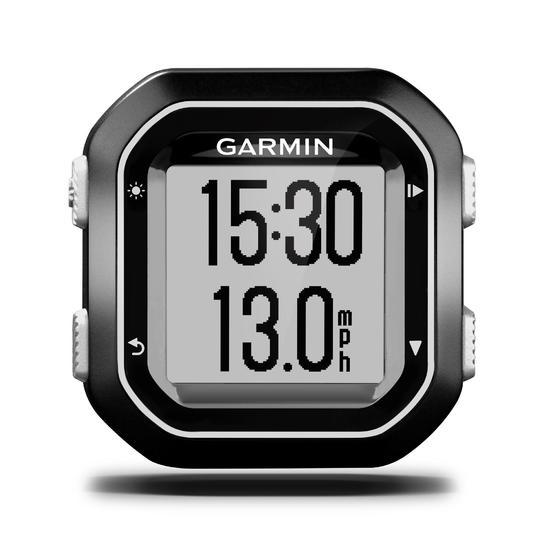 Fiets-GPS Edge 25 ANT+/Bluetooth Smart - 840540