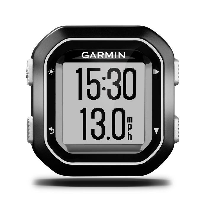COMPTEUR VÉLO GPS EDGE 25 GARMIN - 840540