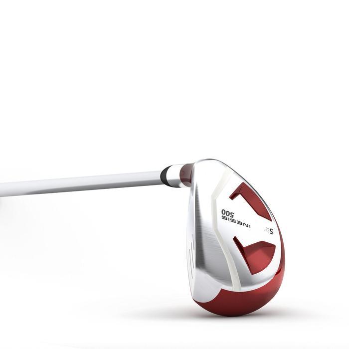 Hybride de golf n°5 enfant 8-10 ans droitier 500 - 841146