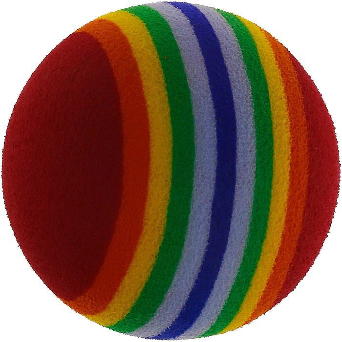 Balle de Golf Mousse X6