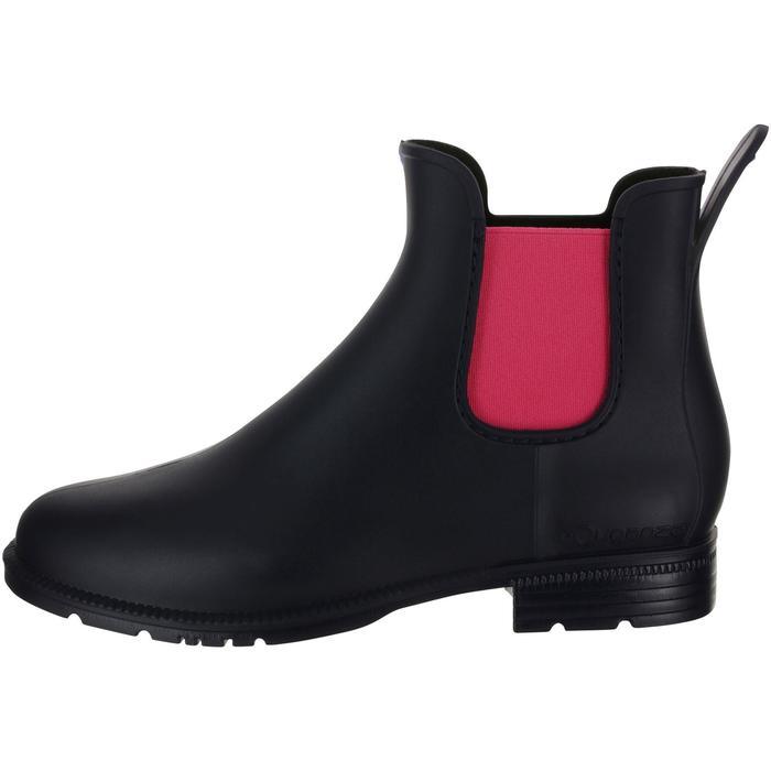 Boots équitation enfant SCHOOLING 300 - 841331