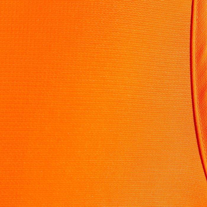 Peto Caza Solognac Naranja Fluo Niños
