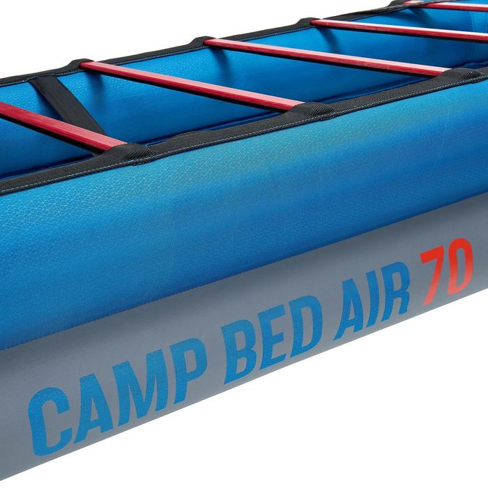 Sommier lit de camp gonflable CAMP BED AIR 70   1 pers. - 841565