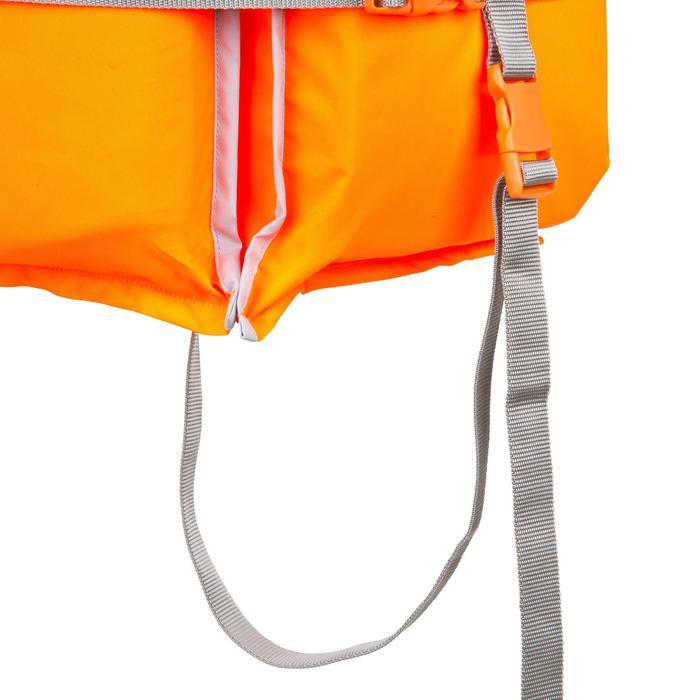 Gilet de sauvetage mousse bateau adulte LJ100 100N - 8416