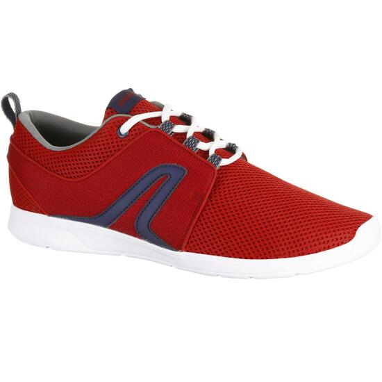 Herensneakers Soft 140 zomer - 841643
