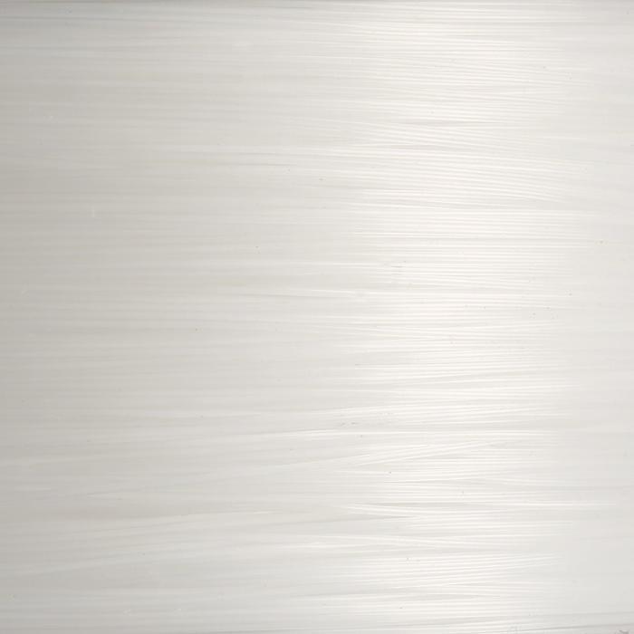 FIL DE PÊCHE LINE ABRASION WHITE 1000 M - 841738