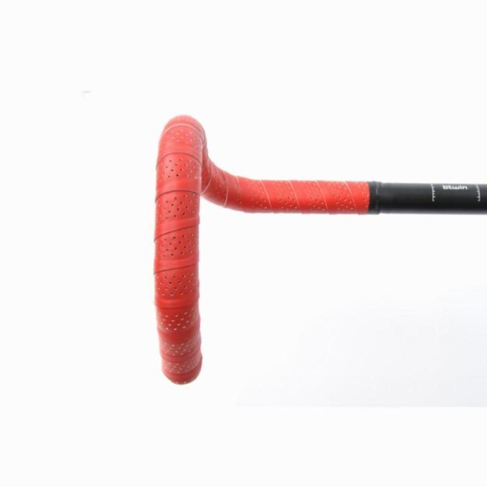 Stuurlint 500 microvezel rood