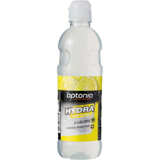Gearomatiseerd water Hydra 0 calorieën citroen 500 ml - 841872