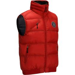 Heren bodywarmer Riding ruitersport