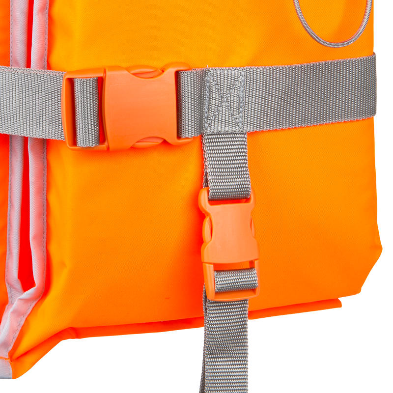 LJ100 Adult 100N Foam Sailing Life Jacket