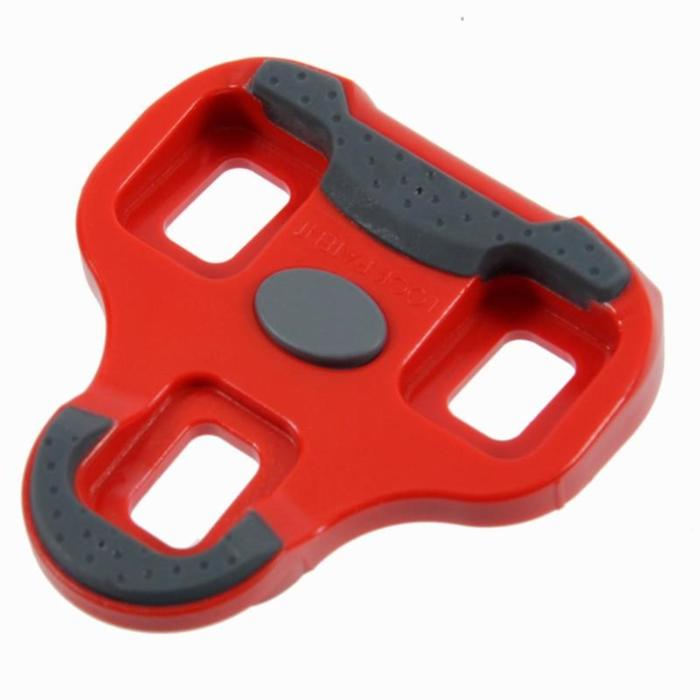 CALES LOOK KEO GRIP ROUGES - 842075