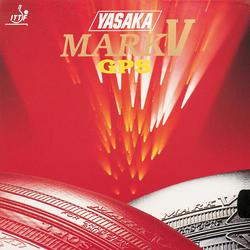 Tischtennisbelag Yasaka Mark V GPS