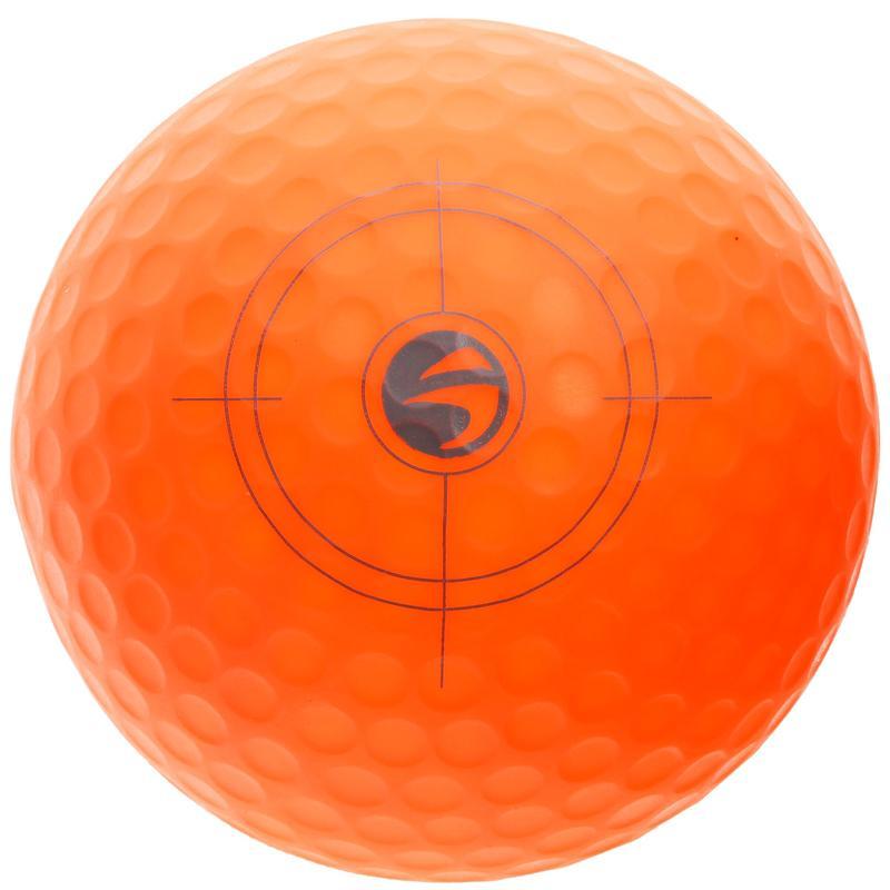 Balle de golf gonflable enfants 500