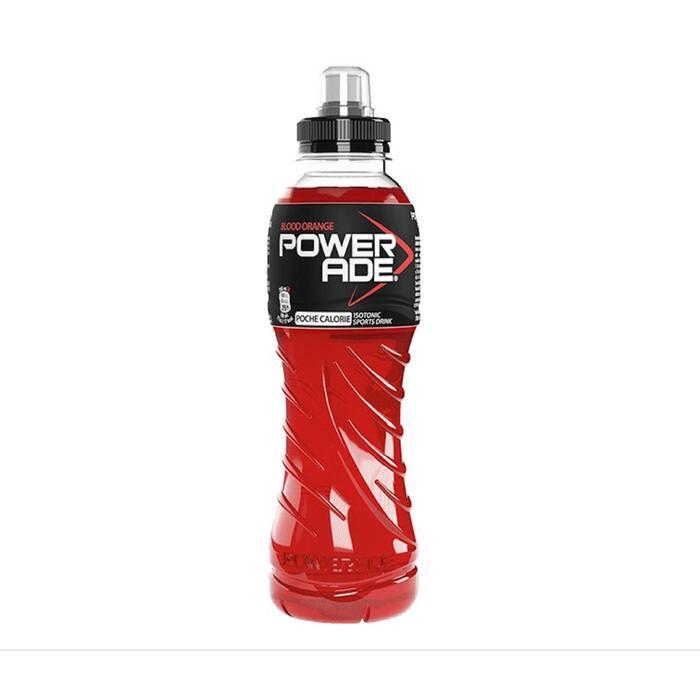 Drinkklare isotone drank Powerade kers 500 ml