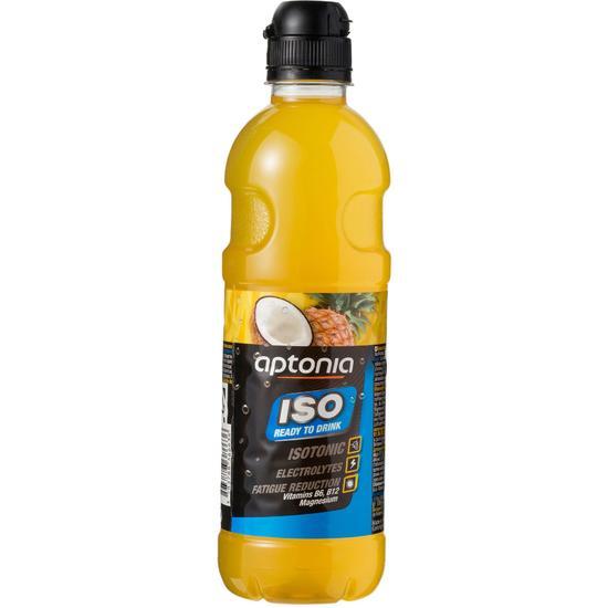 Drinkklare isotone drank Iso ananas-kokos 500 ml - 843211