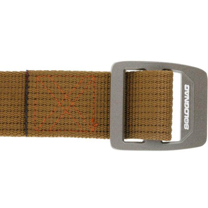 Cinturon Caza Solognac Sg 500 X-Access Marron