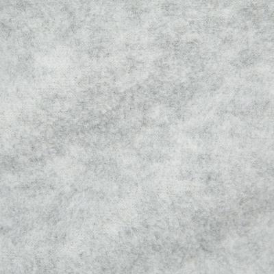 Cache Col Polaire réversible 500 - Gris chiné
