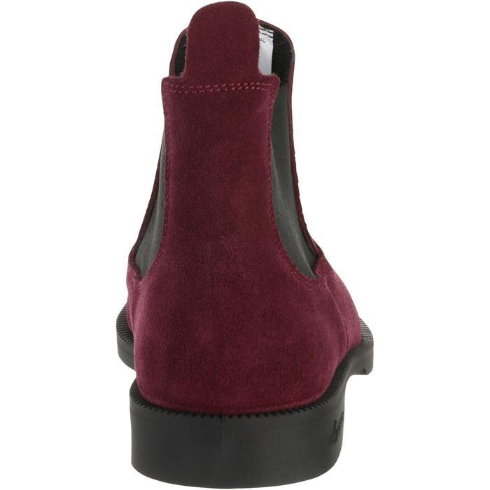 Boots équitation adulte CLASSIC ONE 100 - 843405