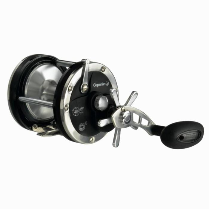 Carrete pesca de arrastre REVEAL POWER 30 lb