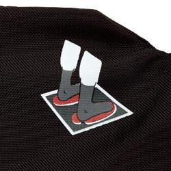 Tas voor golfschoenen INESIS zwart - 843805
