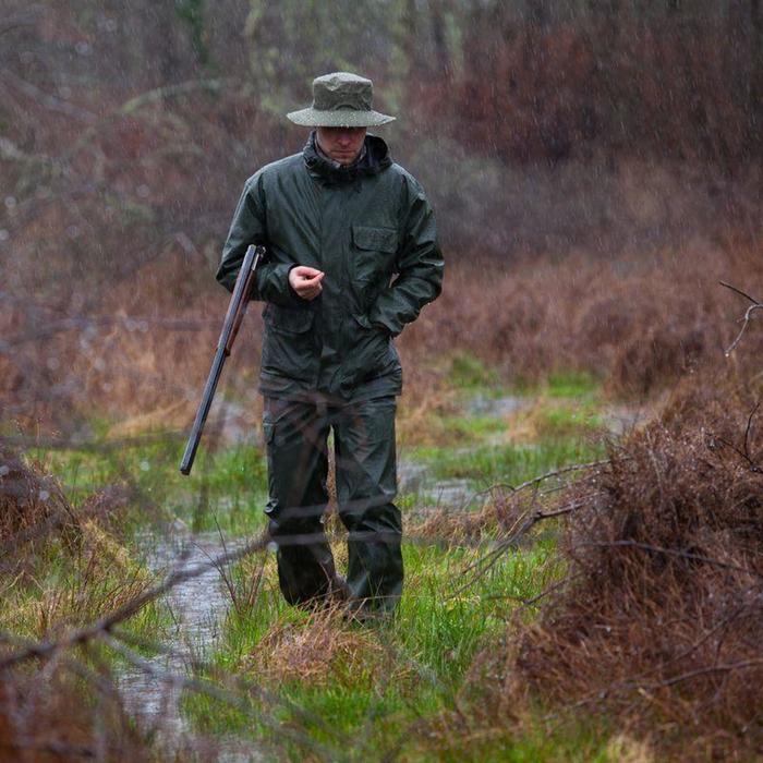 Pantalon chasse Glenarm 300 - 843903
