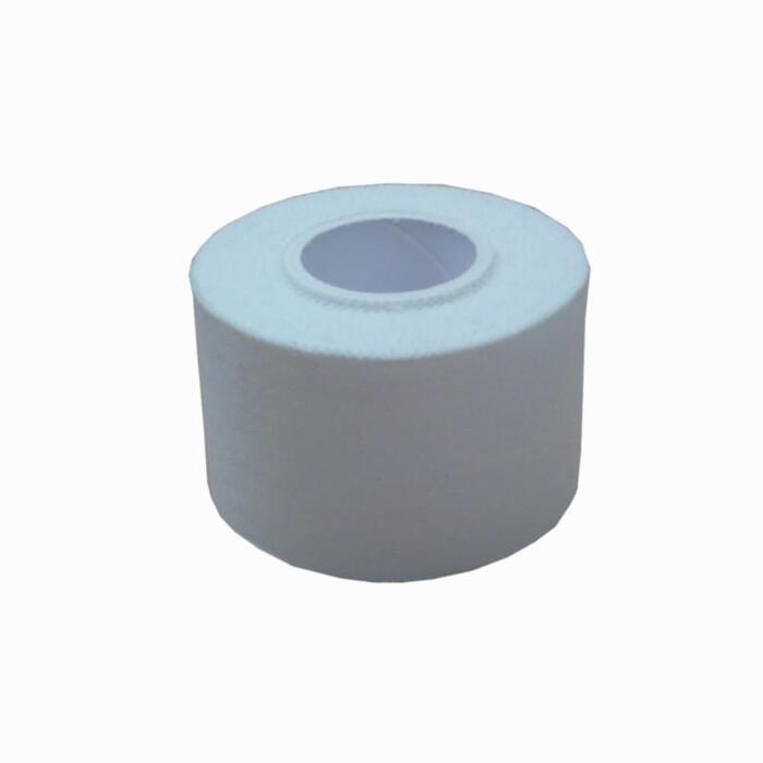 Protège doigts adhésif 4 cm blanc