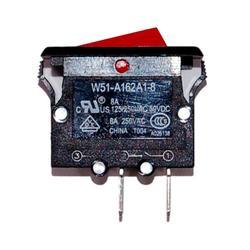 Interrupteur reset/off