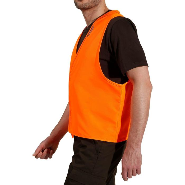 Chasuble chasse fluo EPI - 844659