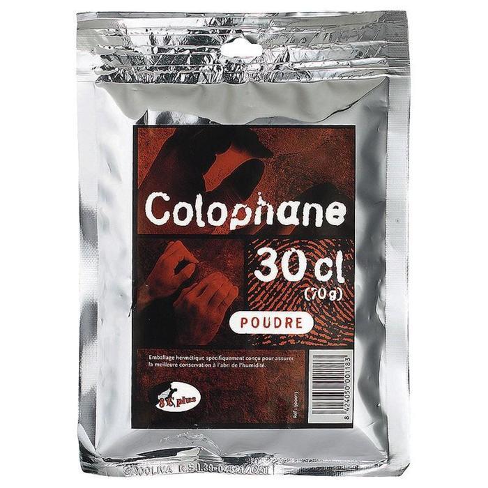Magnesia-Chalk Kolophonium Pulver 70 g