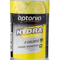 Gearomatiseerd water Hydra 0 calorieën citroen 500 ml - 844926