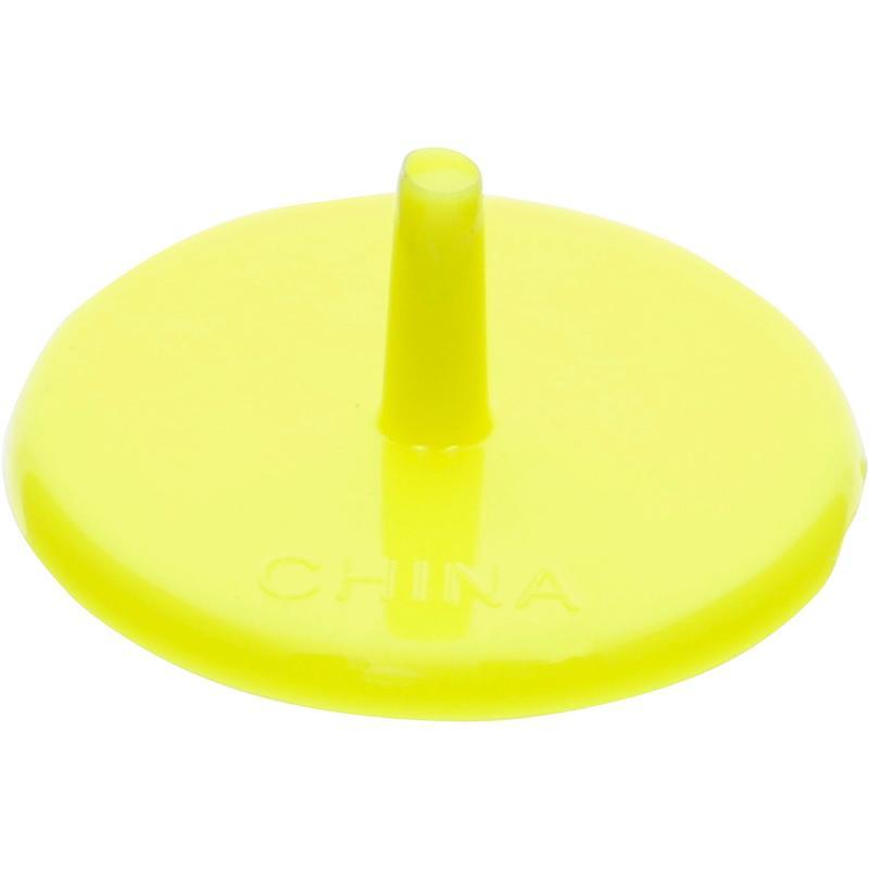 Plastic Ball Marker x12