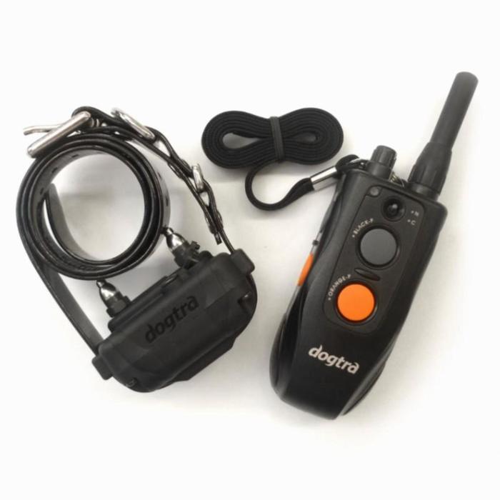 Collar Adiestramiento Perro DOGTRA 600 Metros 1-2 Perros