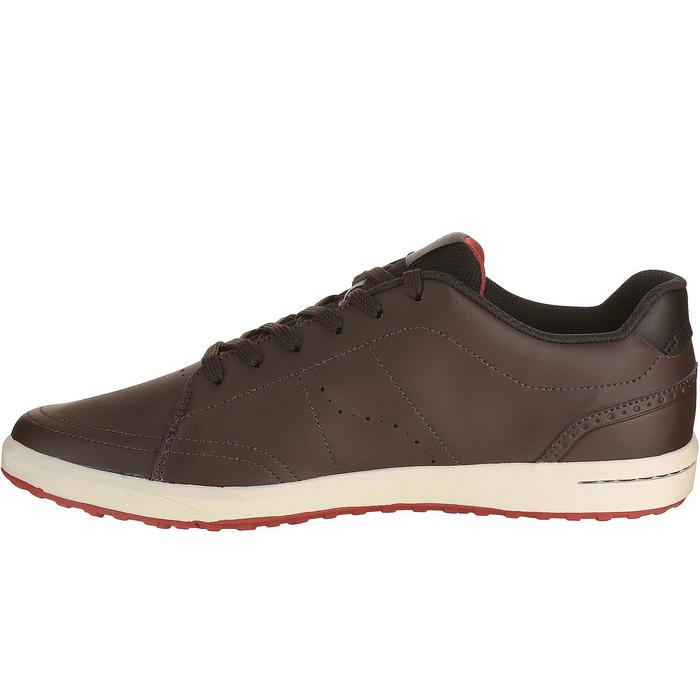 CHAUSSURES GOLF HOMME SPIKELESS 100 BLANCHES - 845594