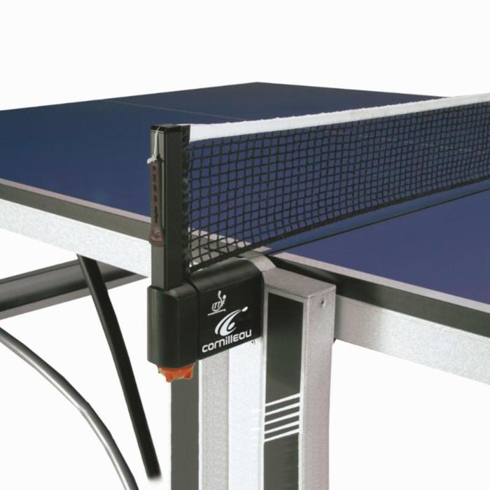 Table de tennis de table club intérieur Cornilleau Compétition 740 ITTF. - 845982