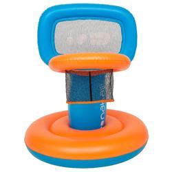 Ring voor waterbasket blauw/oranje