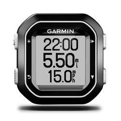 Fiets-GPS Edge 25 ANT+/Bluetooth Smart - 846040