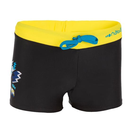 Zwemboxer voor jongens B-Active Pep Astr - 846271