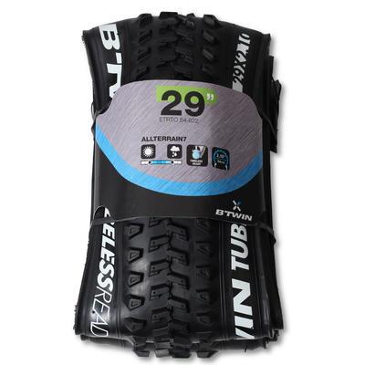 AT 7 Mountain Bike Tyre - 29x2.10 - Tubeless Ready