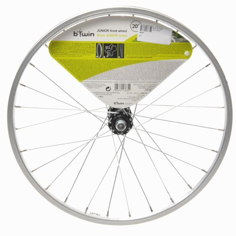 "20"" FRONT WHEEL"