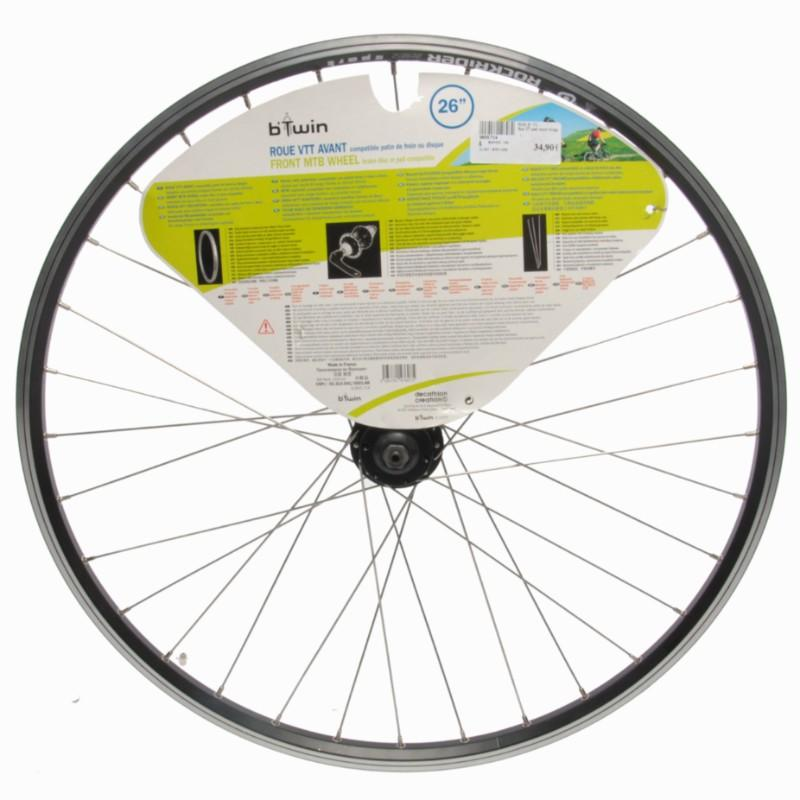 26_QUOTE_ FR WHEEL. DISC+VBRAKE