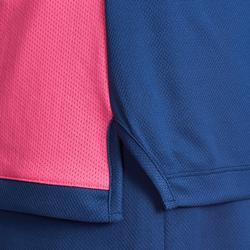 Basketbalshirt B500 mouwloos dames - 847071