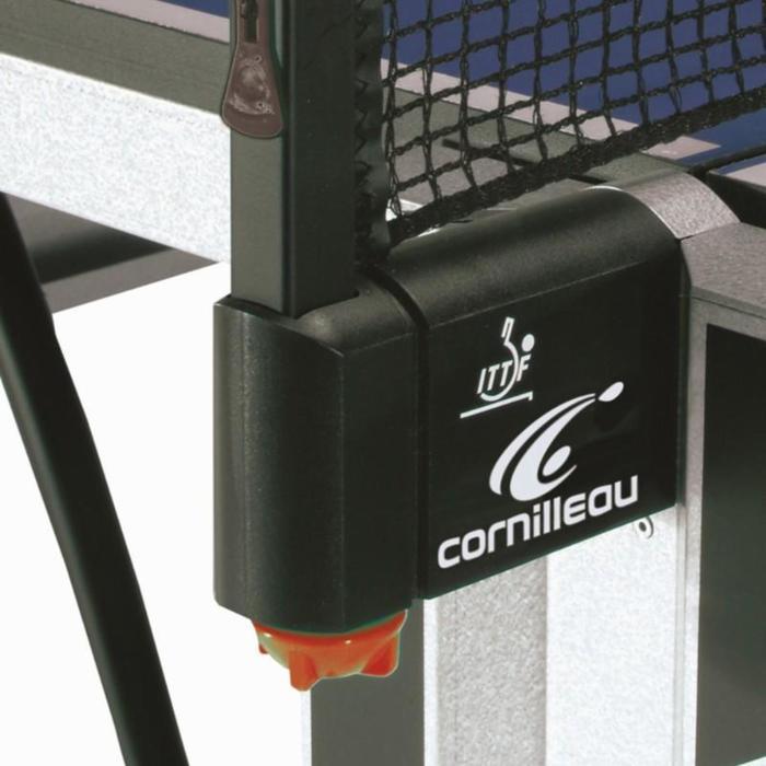 Table de tennis de table club intérieur Cornilleau Compétition 740 ITTF. - 847145