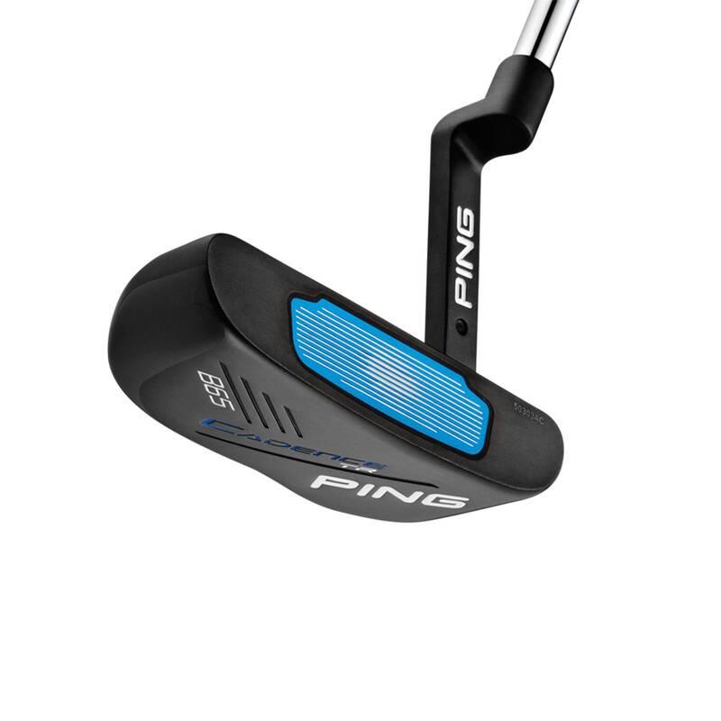 GOLFOVÉ PUTTERY Golf - PUTTER CADENCE TR B65 34