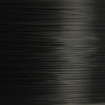 Рибальська волосінь Abrasion, 250 м - Сіра